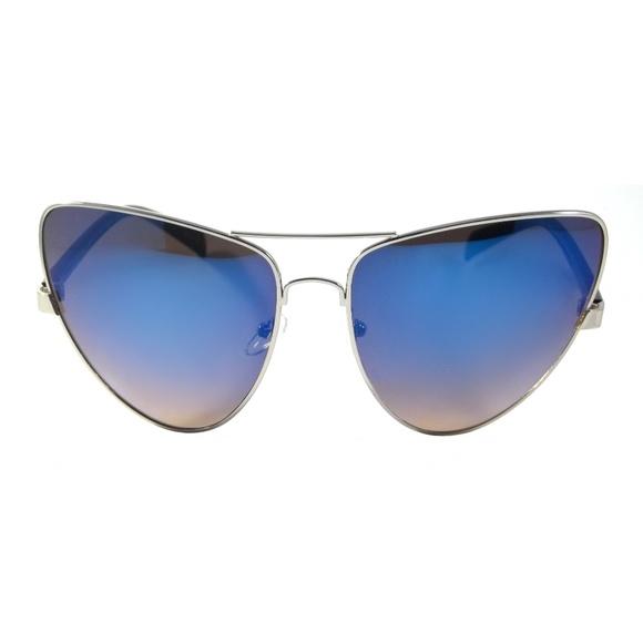 8381bb377678 Betty Vintage Butterfly Sunglasses Retro Oversized